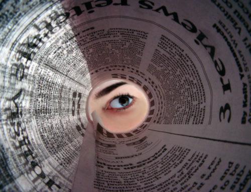 Blogs empresariais: escrevo para a secretária, ou para o diretor?